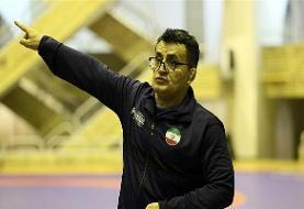 بنا: قهرمانان جام تختی برای المپیک انتخاب نشدهاند؛ چند کشتیگیر چشمم را در شیراز گرفتند