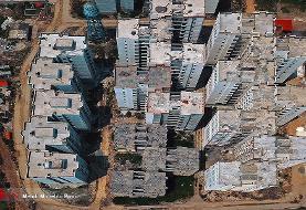 افزایش ۱۲ درصدی ساخت و سازها