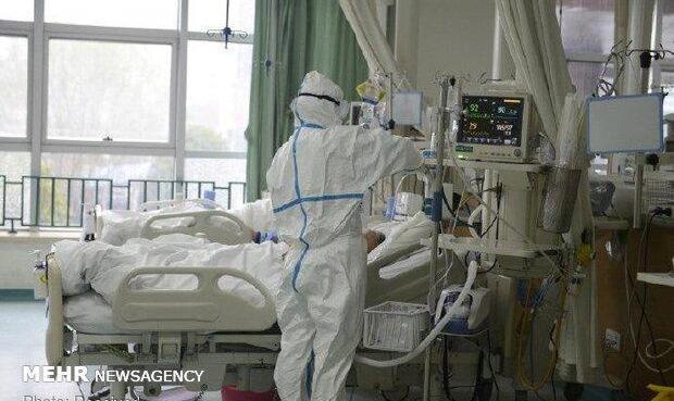 موردی از ویروس جدید کرونا در ایران مشاهده نشده است