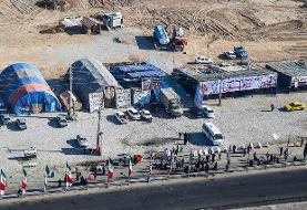 فعالتر شدن قرنطینه انسانی در مرزهای کشور برای پیشگیری از کرونا