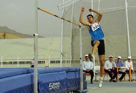 قنبرزاده: حضور در المپیک شوخیبردار نیست