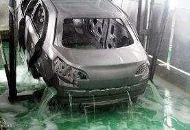 ۸۵ درصد قطعات خودرو داخلیسازی شده است