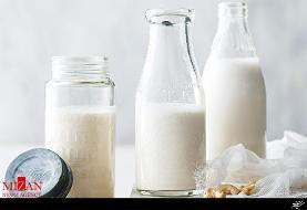 شیر و لبنیات سنتی نخورید