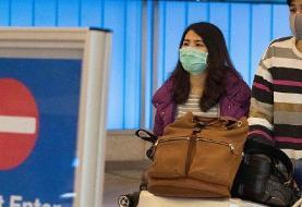 افزایش تعداد مبتلایان به ویروس کرونا در چین
