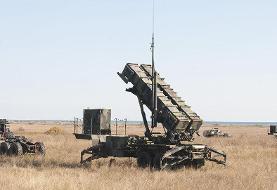 سامانه پاتریوت، مانع حمله عراق به نظامیان آمریکایی نیست