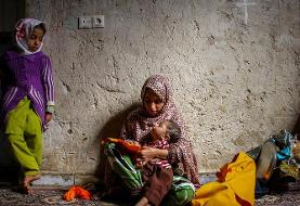 رنجهای چندهمسری در سیستان و بلوچستان
