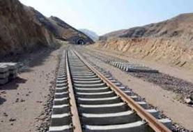 وام ۷۰۰ میلیون یورویی برای پروژه راهآهن بیرجند- زاهدان