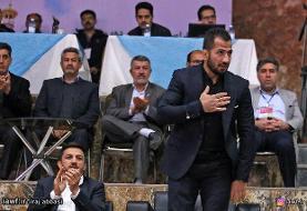 امید نوروزی: سرمربیگری تیم ملی را قبول نکردم/ هیچ علاقهای به پست گرفتن در کشتی ندارم