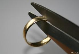 طلاق ممنوع: ثبت طلاق هم سهمیه ای شد! در اجرای سیاستهای قوه قضاییه در مبارزه با فساد؟!