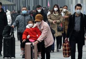 افزایش کشتهشدگان ویروس مرموز چینی به ۴۱ نفر: چین درهای ۱۸ شهر را بست و ۵۶ میلیون نفر را قرنطینه کرد