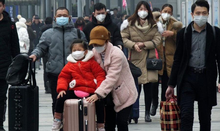 آلمان هم آلوده شد! هوش مصنوعی شیوع ویروس کورونای جدید را پیشبینی کرده بود