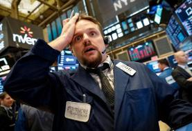 حباب عظیم اقتصاد آمریکا و سوزن کرونا