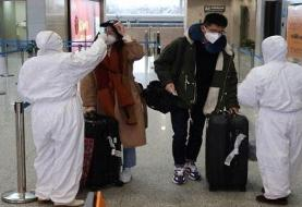 آمادگی فرودگاه امام (ره) برای مقابله با ویروس کرونا