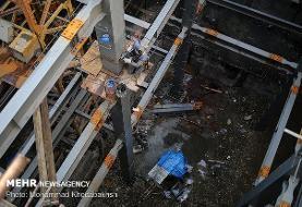 الزام شهرداری تهران به ایجاد سامانه بر خط پایش ایمنی ساختمان ها در ...