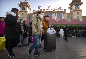 اپیدمی ویروس کرونا در چین
