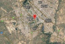 زخمی شدن پنج نفر در حمله راکتی به سفارت آمریکا در بغداد | واکنش آمریکا