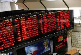 بازار سرمایه به ارتفاع ۴۱۸هزار واحد صعود کرد