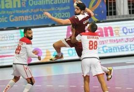تیم های ملی قطر و کره جنوبی فینالیست شدند
