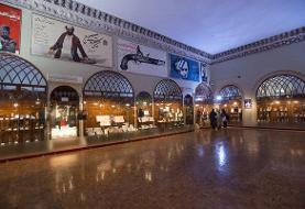 افزایش ساعت بازدید از تالارهای موزه سینما همزمان با جشنواره فجر