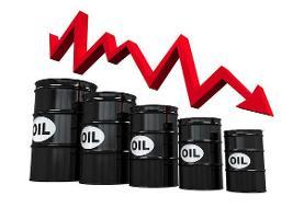 سقوط قیمت نفت به پایینترین نرخ ۱۸سال اخیر/نفت آمریکا ۱۹ دلاری شد