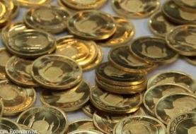 نرخ ارز و دلار، نرخ سکه  و طلا در بازار  امروز یکشنبه ۶ بهمن