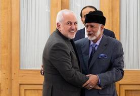 بنعلوی در تهران؛ دو دیدار با ظریف طی پنج روز