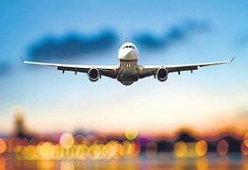جزئیات زمینگیر شدن پرواز گرگان به تهران