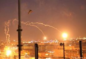 آمریکا: وضعیت امنیتی در بغداد وخیم است