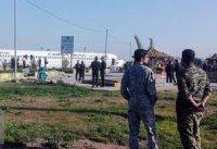 جزئیات تازه از خروج هواپیمای کاسپین از باند فرودگاه ماهشهر