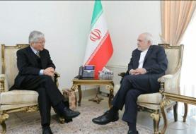 تاکید ظریف بر لزوم حفاظت از آراء مردم افغانستان