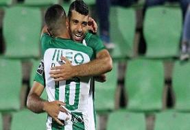 صعود ریوآوه به رده پنجم لیگ پرتغال با برتری مقابل گیمارش