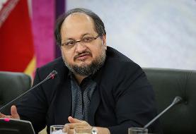 برکناری یکی از مدیران زیرمجموعه وزارت رفاه بدلیل دریافت حقوق بالا