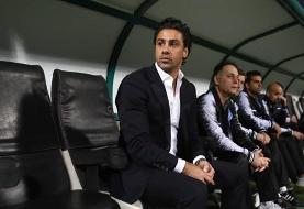 مجیدی: اگر AFC از مشکلات ایران خبر دارد، حتما از مشکلات پرواز قطر و امارات هم خبر دارد