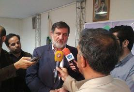 آسیبدیدگی ۳۳ نفر در زلزله استان فارس