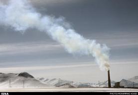 پالایشگاه و نیروگاه شازند، عامل اصلی بوی نامطبوع دیشب در اراک