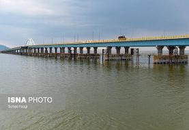 چالشهای احیای دریاچه ارومیه تاکنون
