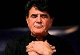 استاد محمدرضا شجریان در بیمارستان بستری شد