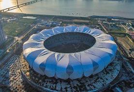 مسابقات دو و میدانی داخل سالن قهرمانی آسیا لغو شد
