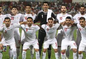 یک سرمربی ایرانی هدایت تیم ملی فوتبال را برعهده میگیرد