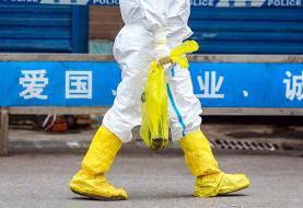 آمار قربانیان ویروس کرونا در چین به ۱۰۶ نفر افزایش یافت