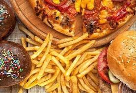 تغذیه نامناسب از عوامل مهم ابتلا به سرطان و دیابت