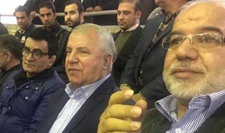 پروین: قلعهنویی و دایی فرقی ندارند، سرمربی تیم ملی باید ایرانی باشد