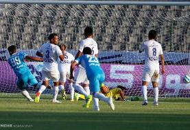 تیم فوتبال پیکان به پرداخت بدهی محکوم شد