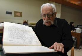 دکتر عبدالمجید ارفعی:آسان از کنار داشتههای تاریخی تهران نگذریم
