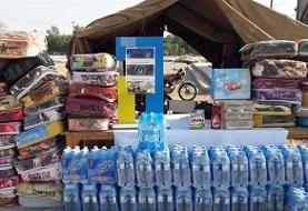 کمکهای مردمی برای سیلزدگان کشور به بیش از ۱۴ میلیارد تومان رسید