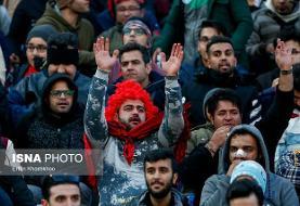 رای پرسپولیس - تراکتور اعلام شد/ جریمه ۳۰۰ میلیونی تبریزیها