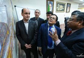 بنگلادشیها آماده سرمایهگذاری در ایران