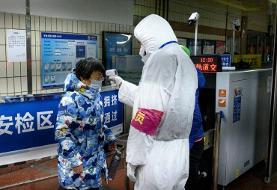مرگ ۱۰۶ نفر به دلیل کرونا در چین (+عکس)