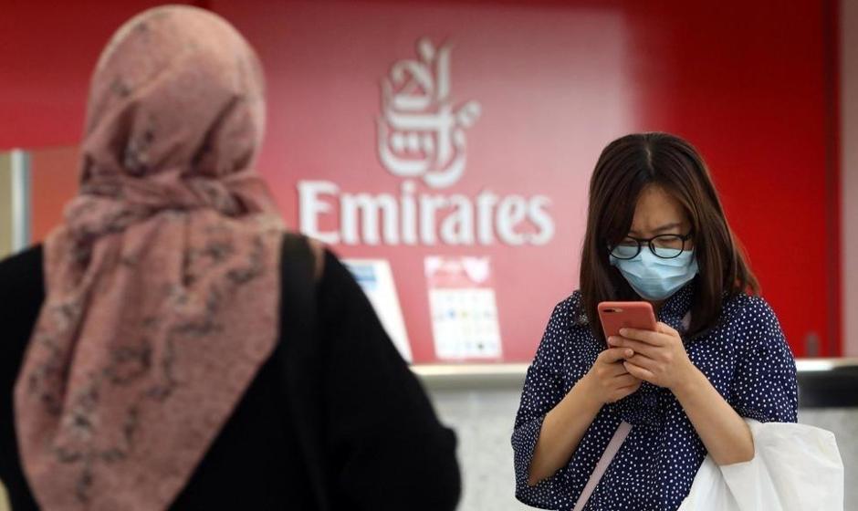 ویروس کرونا به امارات رسید
