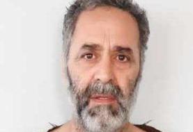 زورگیر نظام آباد دستگیر شد+عکس